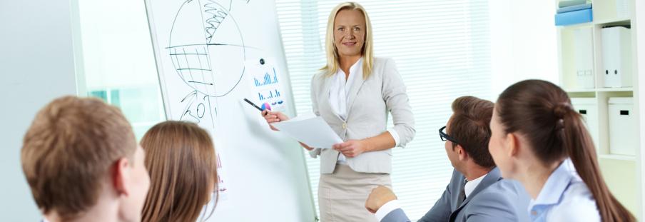 Asubildung zum zertifizierten SeminarleiterIn Mag. Margot Eibl EM-Coaching-Ausbildungsakademie
