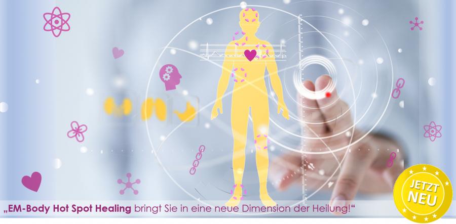 Body hot spot healing neu 4