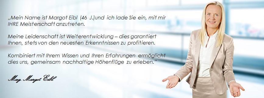 EM-Ausbildungsakademie Mag. Margot Eibl Seite Überblick