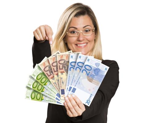 Beruflicher Erfolg und Finanzielle Fülle Powertage Margot Eibl_EM Coaching Ausbildungsakademie Freudiges Verhältnis zu Geld G